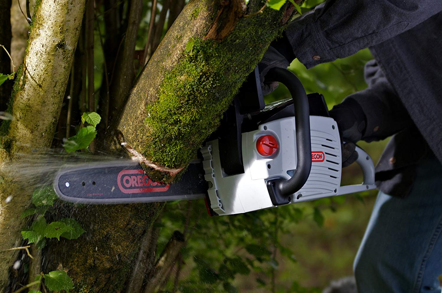Electric Chainsaws Pros & Cons